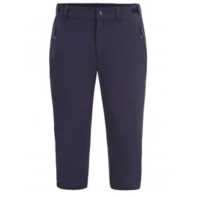 Icepeak Ballard Capri Broek Heren, dark blue